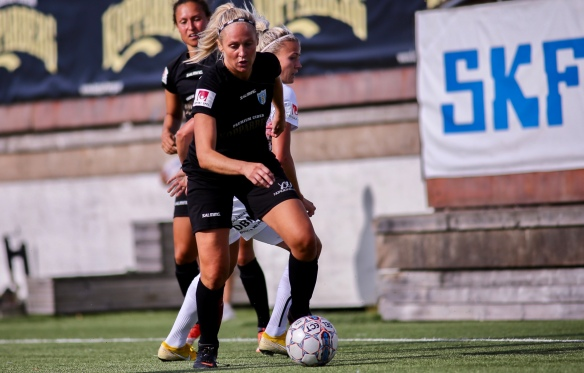 2018-08-05 Kopparbergs/Göteborg FC - Eskilstuna United DFF