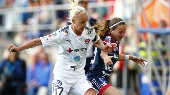 Fotboll, Dam, Svenska Cupen, Final, Linkšping - RosengŒrd