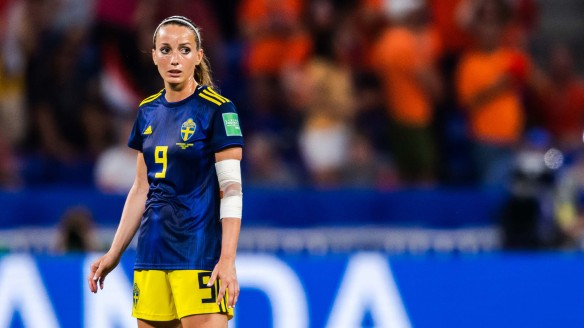 Football, FIFA Women's World Cup, Day 27, Semi-Final, Netherland
