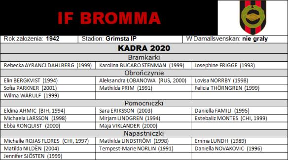 16. bromma