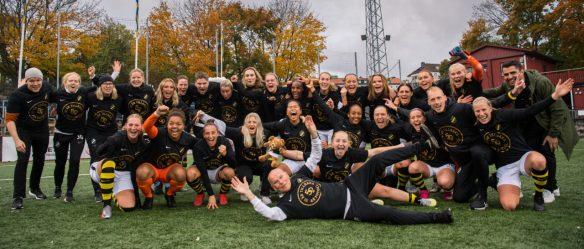 Fotboll, Elitettan, AIK - Bollstanäs